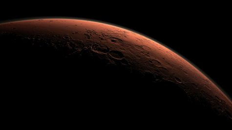 Our Future On Mars