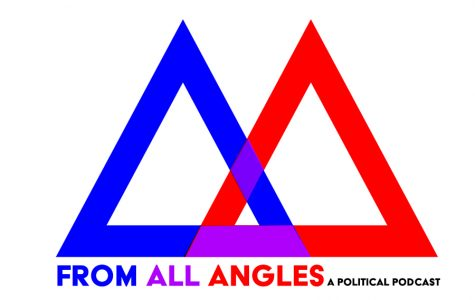 From All Angles – Shawnee student political podcast