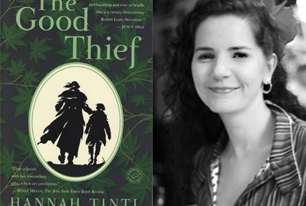 """""""The Good Thief"""" Book Review"""