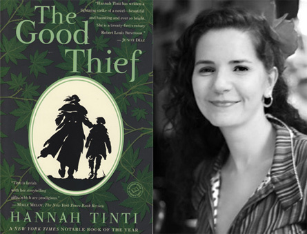 The Good Thief Book Review