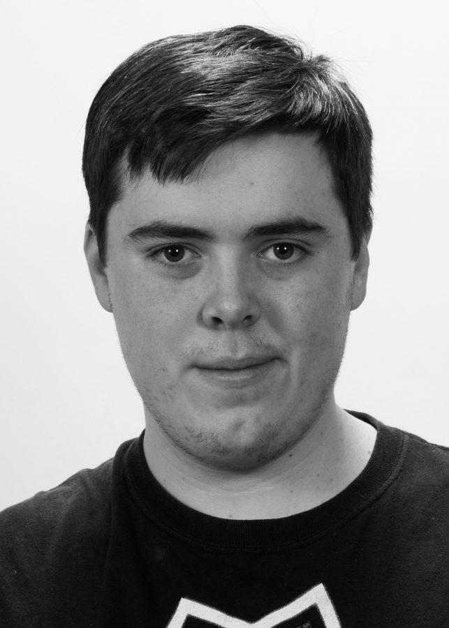 Owen Volkerijk