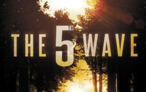 Book Bash: The Fifth Wave (Spoiler Review)