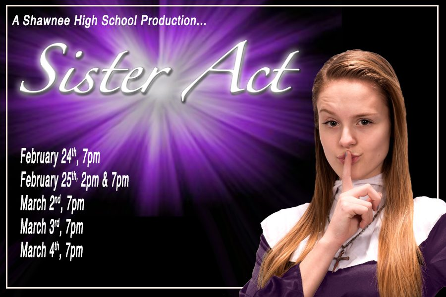 %22Sister+Act%22+Shawnee+Musical+Preview