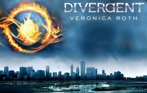 Book Bash #2: Divergent by Veronica Roth