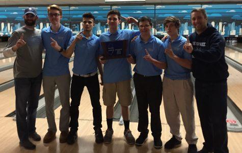 Shawnee Bowling State Championships
