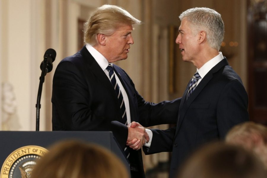 What To Know About Neil Gorsuch