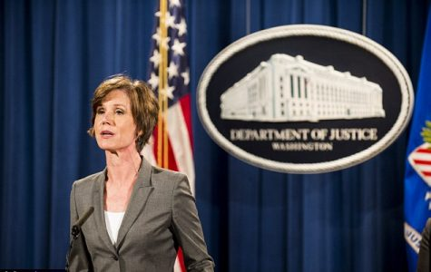 Why the Firing of Sally Yates is Significant