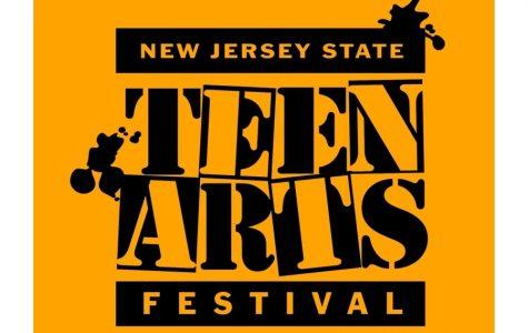 Teen Arts 2017