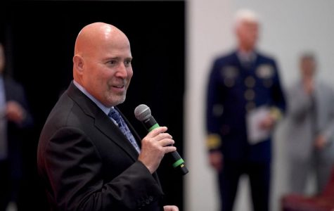 Meet The Congress: Tom MacArthur