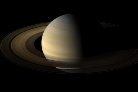 Cassini Spacecraft Ends 20-Year Mission