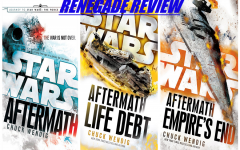 Renegade Review: STAR WARS: Aftermath Triology