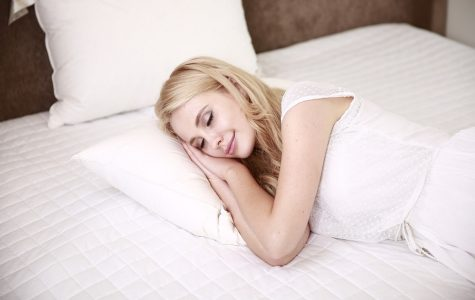 Poor Teen Sleep Habits