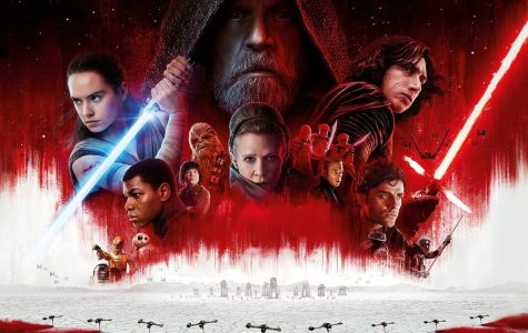 Renegade Review: The Last Jedi