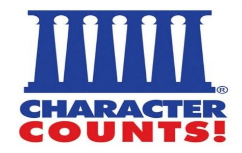 Shawnee's Character Counts Awards