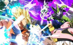 Renegade Review: Dragon Ball FighterZ