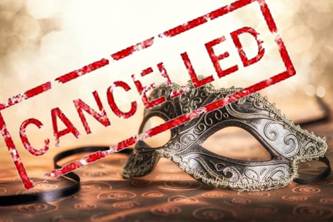 Shawnee Sophomore Cotillion Cancelled