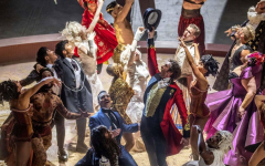 Renegade Review: The Greatest Showman