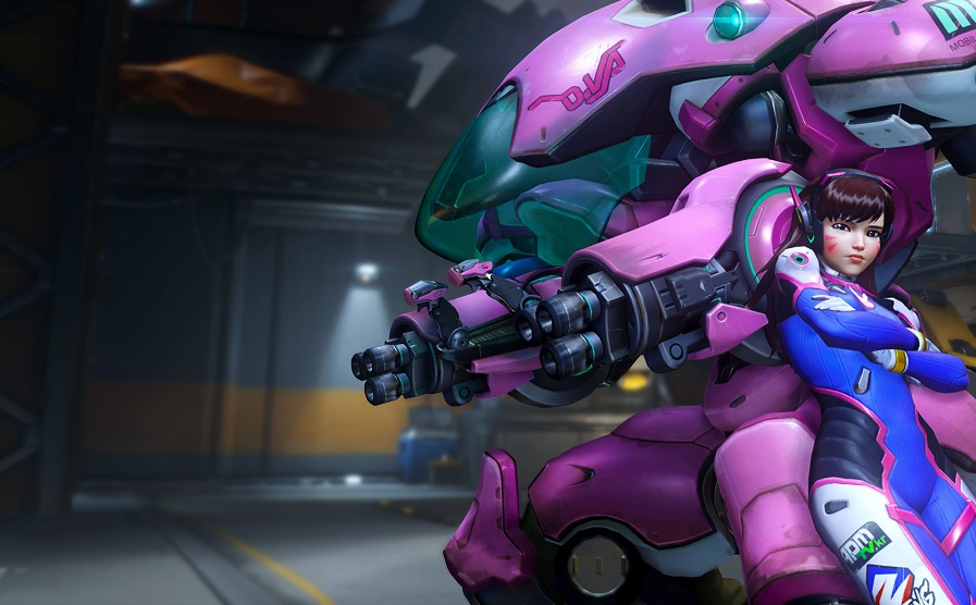 The+fictional+character%2C+Hana+Song%2C+known+as+D.Va%2C+battles+in+the+Overwatch+universe+using+a+mech+%28shown+above%29+given+by+MEKA%2C+known+as+the+%22Mobile+Exo-Force+of+the+Korean+Army.%22