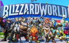 "Diversity Within Blizzard Entertainment's ""Overwatch"""