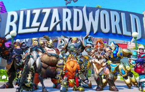 Diversity Within Blizzard Entertainment's