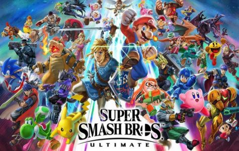 Renegade Review: Super Smash Bros. Ultimate
