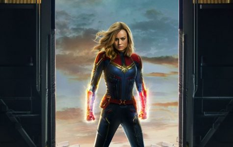 Renegade Review: Captain Marvel