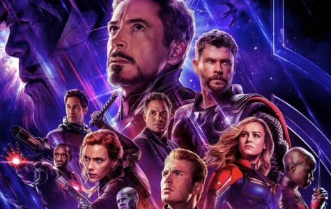 Renegade Review of Avengers: Endgame (SPOILERS)