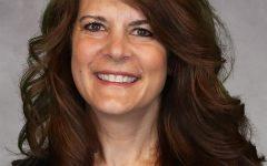 New Teacher: Mrs. Lamorgese
