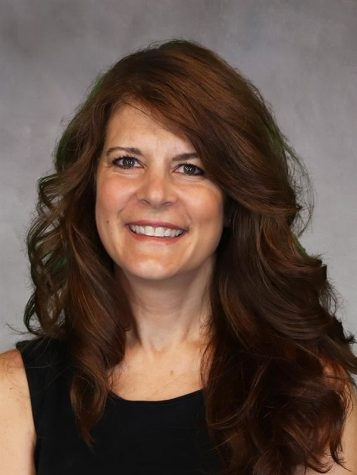 New Teacher: Susan Weimer