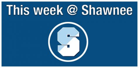 This Week at Shawnee: Week of 12/09