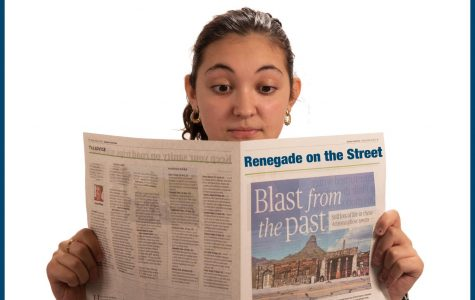 Renegade On The Street: PSAT's