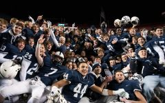 Shawnee Football Wins Regional Championship