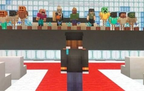 Minecraft Proms and Graduations? It's a Thing!
