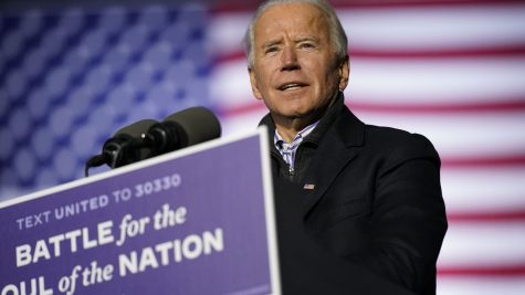 Joe Biden has won the United States Presidential Election. Here's what comes next.
