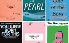 Six Books I Read This Summer